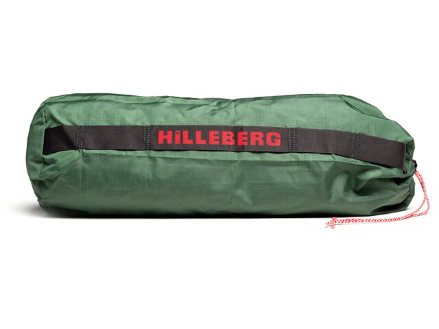 Hilleberg Tent Bag XP 63x25cm, green